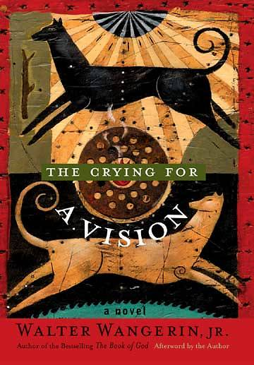 The Crying for a Vision
