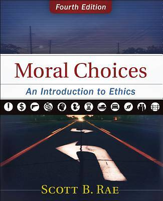 Picture of Moral Choices