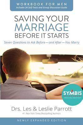 Picture of Saving Your Marriage Before It Starts Workbook for Men Updated