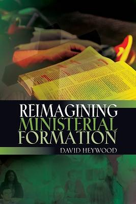 Picture of Reimagining Ministerial Formation