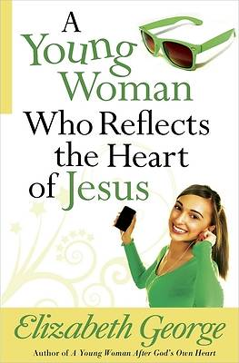A Young Woman Who Reflects the Heart of Jesus