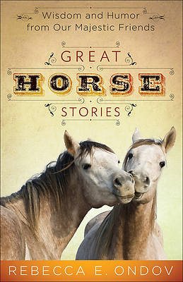 Picture of Great Horse Stories