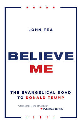 Picture of Believe Me