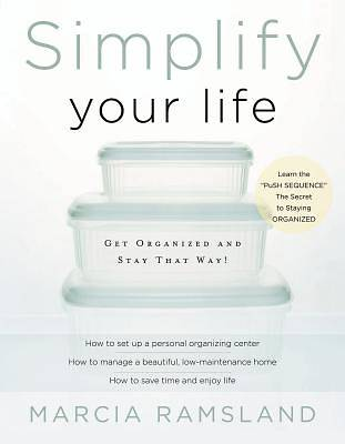 Picture of Simplify Your Life