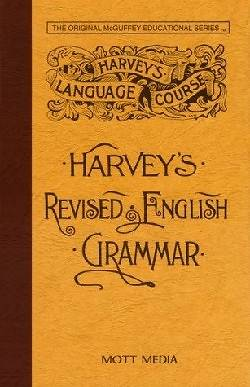 Harveys Revised English Grammar