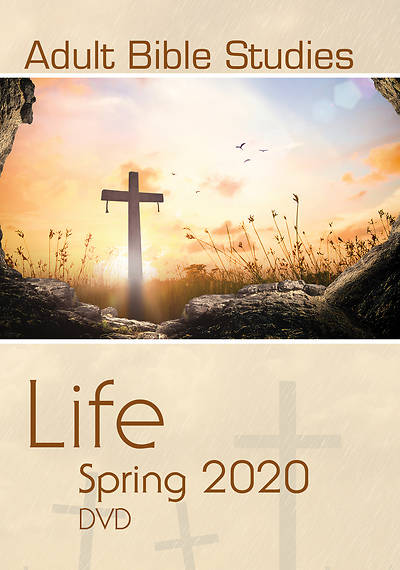 Picture of Adult Bible Studies Spring 2020 DVD