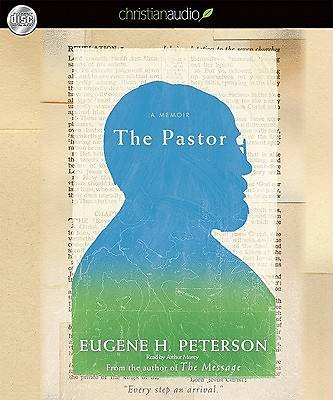 The Pastor Audio Book