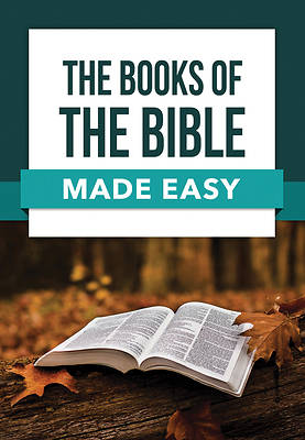 Picture of The Books of the Bible Made Easy