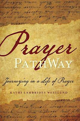 Picture of Prayer Pathway