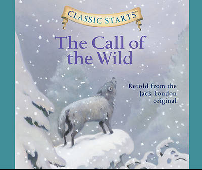 Picture of The Call of the Wild (Library Edition)