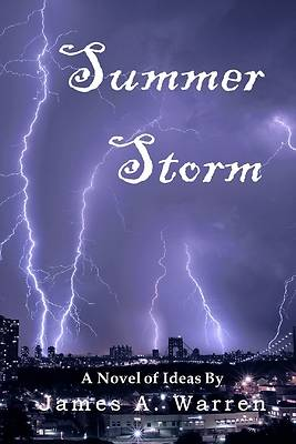 Picture of Summer Storm