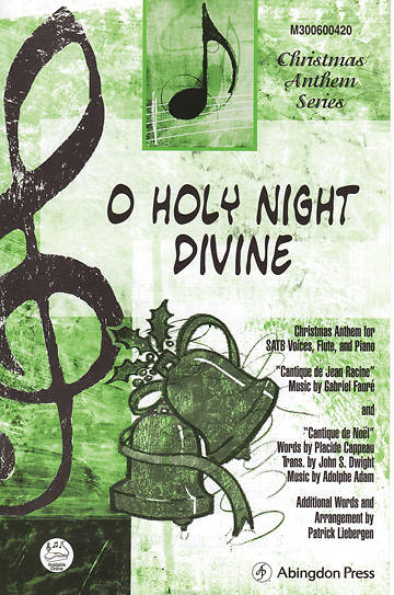 O Holy Night Divine