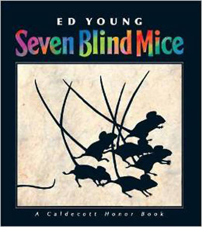 Picture of Seven Blind Mice
