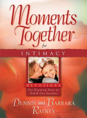Picture of Moments Together for Intimacy