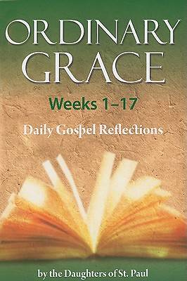 Ordinary Grace 1-17