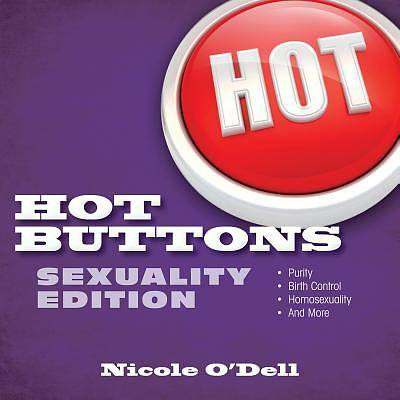 Hot Buttons Sexuality Edition