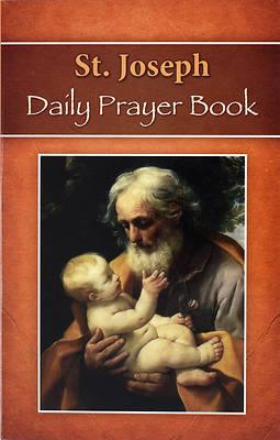 Picture of St. Joseph Daily Prayerbook