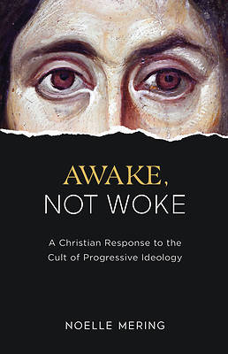 Picture of Awake, Not Woke