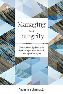 Picture of Managing with Integrity