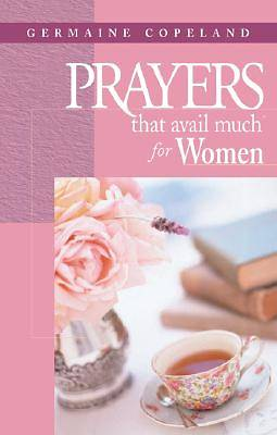 Prayers That Avail Much for Women [ePub Ebook]