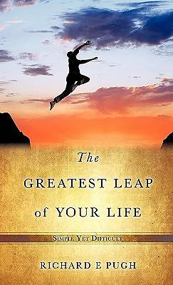 The Greatest Leap of Your Life