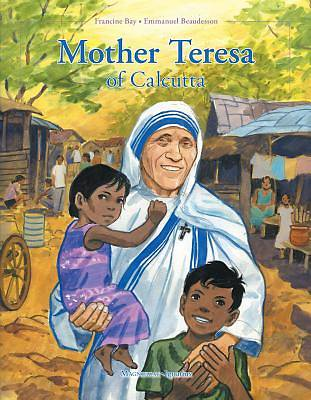 Picture of Mother Teresa of Calcutta