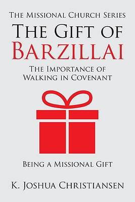Picture of The Gift of Barzillai
