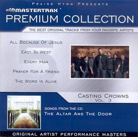 Picture of Casting Crowns, Volume 3