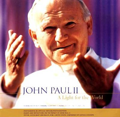 Picture of John Paul II