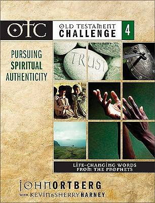 Old Testament Challenge Volume 4