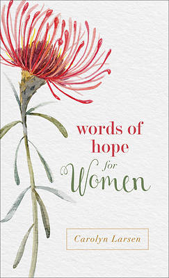 Picture of Words of Hope for Women