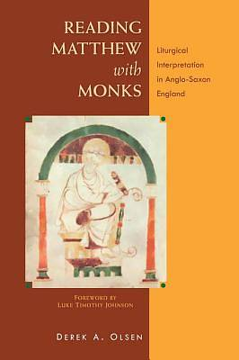 Reading Matthew with Monks [ePub Ebook]