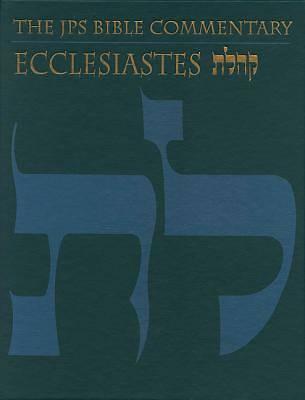 Picture of Ecclesiastes