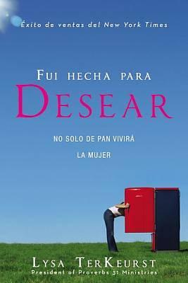Picture of Fui Hecha Para Desear