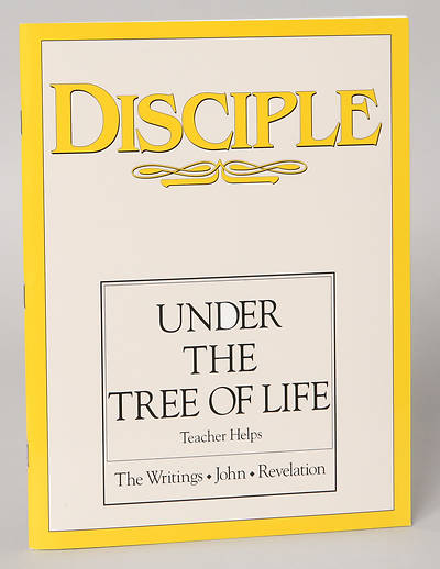 Disciple IV Under the Tree of Life: Teacher Helps - eBook [ePub]