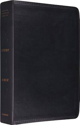 English Standard Version Study Bible