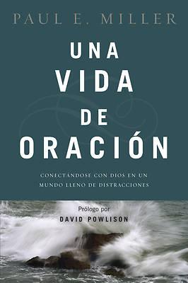 Picture of Una Vida de Oracion