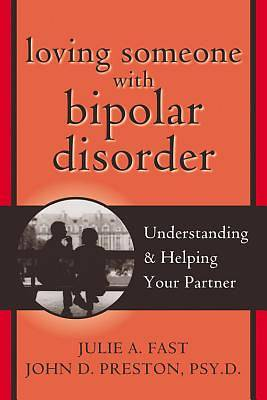 Picture of Loving Someone with Bipolar Disorder [Adobe Ebook]