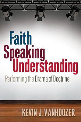 Faith Speaking Understanding [ePub Ebook]