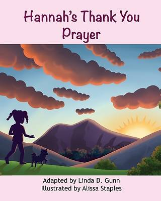 Picture of Hannah's Thank You Prayer