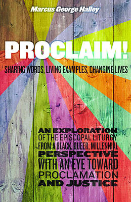 Picture of Proclaim!