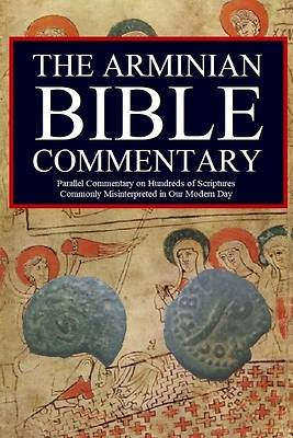 Picture of The Arminian Bible Commentary