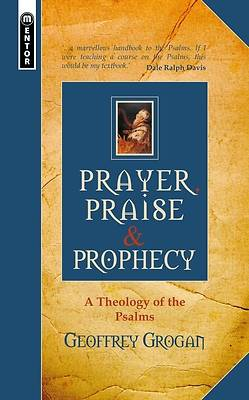 Prayer, Praise and Prophecy
