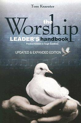 The Worship Leaders Handbook