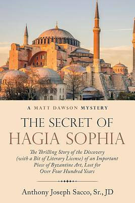 Picture of The Secret of Hagia Sophia