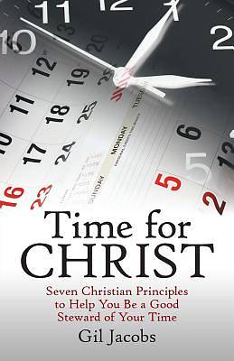Picture of Time for Christ