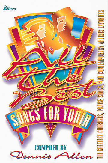 All The Best Songs For Youth Split Channel CD