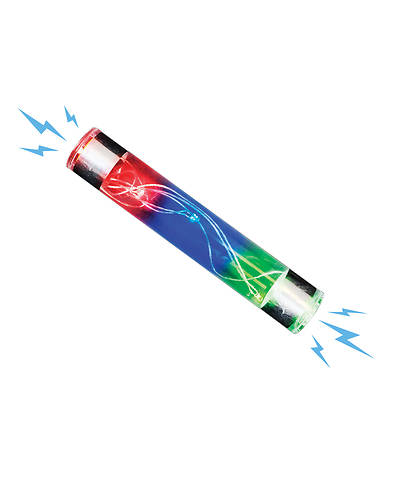 Picture of Vacation Bible School VBS 2021 Rocky Railway Signal Stick