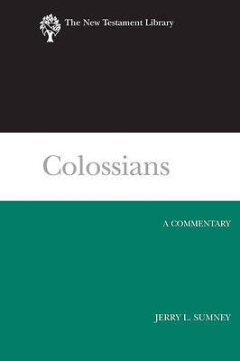 New Testament Library -  Colossians