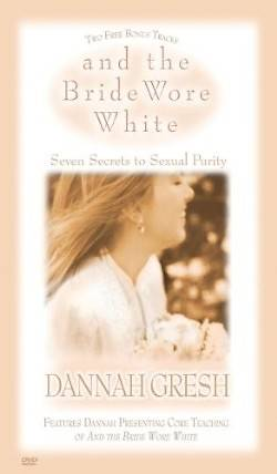 And the Bride Wore White DVD